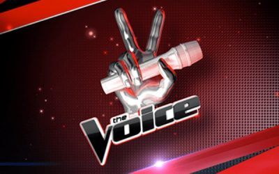 The Voice comes to Supanova Studios